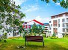 Na prenájom luxusný 5 izbový byt s tersou, 3 kúpeľne, 2 parkingy, Bratislava I, Staré Mesto, Hriňovská ulica