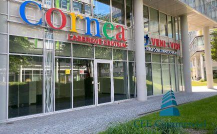Obchodný priestor na prenájom 67 m2, BA- Ružinov