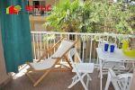 BYTOČ RK - krásny 2-izb. byt 39m2 s terasou a parkovaním v tichej lokalite v Taliansku na ostrove Grado - Pineta!