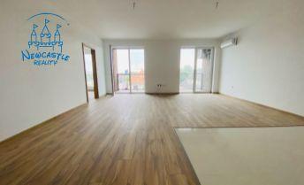 NOVOSTAVBA 2 izb. bytu s balkónom, šatníkom na predaj v Gabčíkove