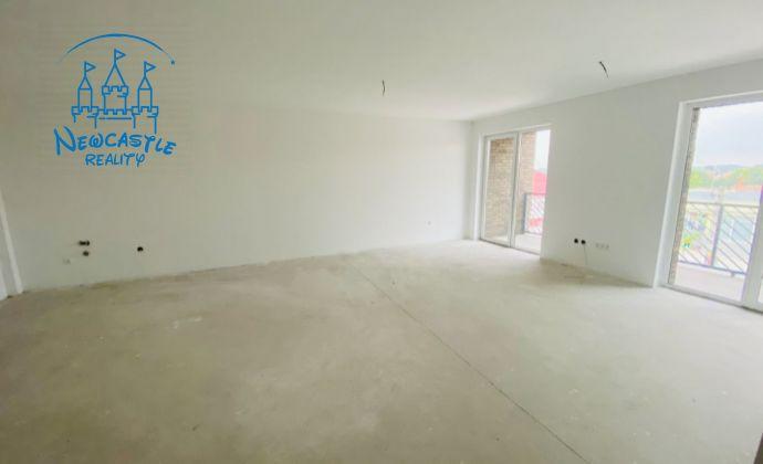 NOVOSTAVBA Veľkometrážny 3 izbový byt s balkónom a klimatizáciu na predaj Gabčíkovo
