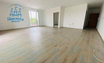 NOVOSTAVBA 2 izb. bytu s balkónom na predaj v Gabčíkove