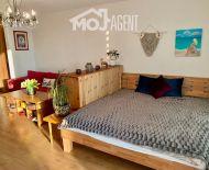 Na predaj 1izb. byt, 40m2, Novostavba, ul. Nová Rožňavská, Nové Mesto