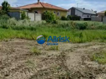 Na predaj stavebný pozemok na Bešeňovskej ceste