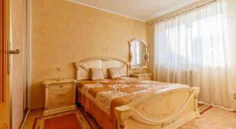 2- izbový byt na Kysuckej ulici s krásnou terasou