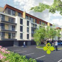 4 izbový byt, Prievidza, 104 m², Novostavba