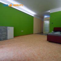 1 izbový byt, Martin, 40 m², Kompletná rekonštrukcia