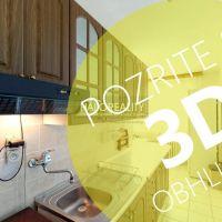 3 izbový byt, Šaľa, 82 m², Čiastočná rekonštrukcia