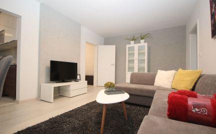 PREDAJ - Kompletné zrekonštruovaný 3i byt na Komárnickej ulici, BA II.