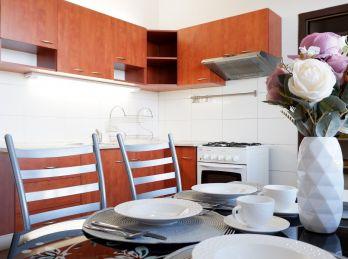 Kompletne prerobený veľký 2 izbový byt v tichej lokalite v meste Nitra