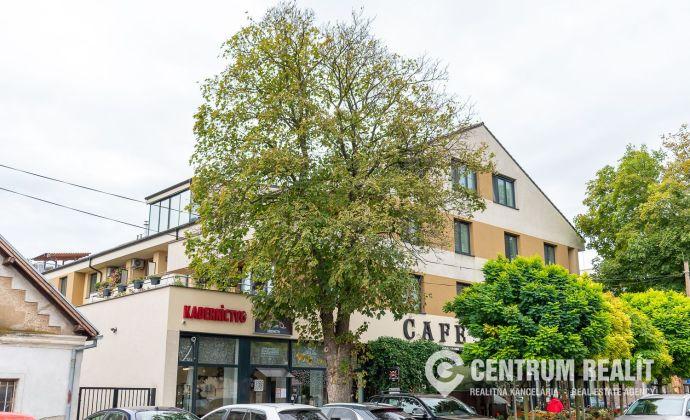 Moderný 3 izbový byt v novostavbe, Ivanka pri Dunaji