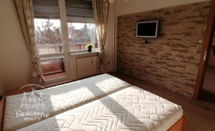 NA PRENÁJOM 1-izbový byt s rozlohou 36m2 + balkón