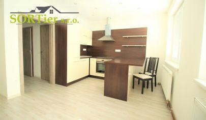 PRENÁJOM - zariadený 1 izbový byt Malacky - ihneď voľný