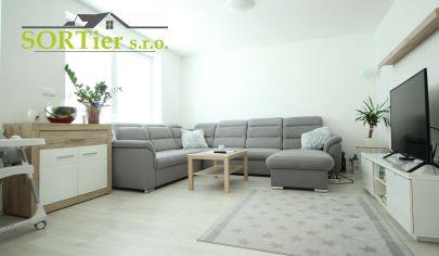 SORTier s.r.o.  Moderne zariadený 5 izbový rodinný dom - MALACKY
