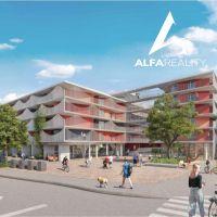 3 izbový byt, Graz, 67.89 m², Novostavba
