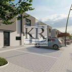Novostavby 4.izb rodinných domov s parkovaním a záhradou 15km od Nitry na predaj