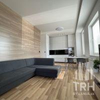 3 izbový byt, Bratislava-Ružinov, 66 m², Novostavba