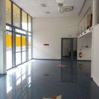 Obchodné, Bratislava-Nové Mesto, 140 m², Kompletná rekonštrukcia