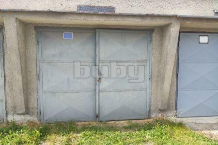 Kúpim garáž v Martine a blízkom okolí