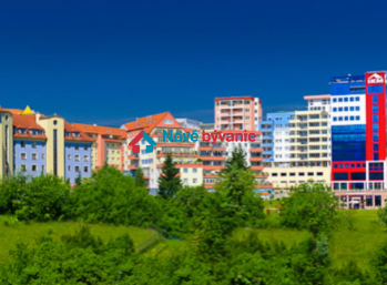 Predáme stavebný pozemok - Banská Bystrica - Belveder