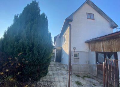 Rodinný dom, Dolné Vestenice - predaj alebo VÝMENA za 3i byt PD, PE