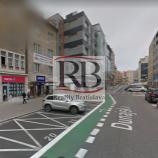 Obchodný priestor v centre na Dunajskej ulici, Bratislava - Staré Mesto, 28m2