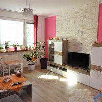 3 izbový byt, Liptovský Mikuláš, 61 m², Kompletná rekonštrukcia