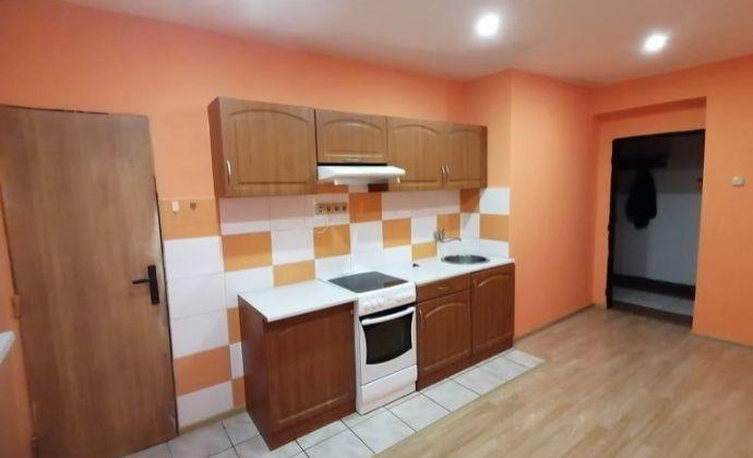PREDAJ - veľký 1-izb. byt (50m2) s loggiou - Martin
