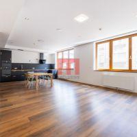 3 izbový byt, Bratislava-Staré Mesto, 126 m², Novostavba