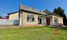 Starší rodinný dom na predaj, Marcelová