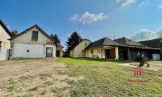 Dva rodinné domy na predaj, Marcelová
