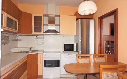 3 izbový byt s garážou