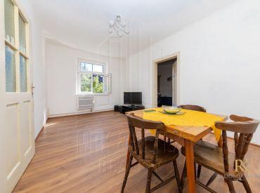 REZERVOVANÉ - 2 izbový byt na ulici Žabotová s výhľadom do zeleného vnútrobloku