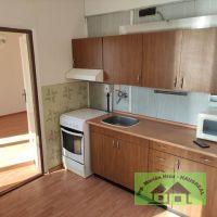 2 izbový byt, Šahy, Pôvodný stav