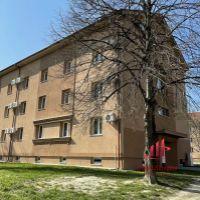 1 izbový byt, Komárno, 1124.81 m², Kompletná rekonštrukcia