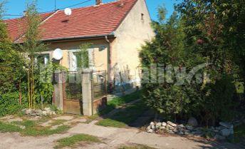 Super ponuka menšieho domčeka na polosamote, cena len 21 990 Eur, okr.Nové Zámky