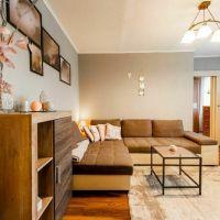 3 izbový byt, Košice-Západ, 62 m², Kompletná rekonštrukcia
