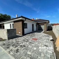 Rodinný dom, Vrakúň, 114 m², Novostavba