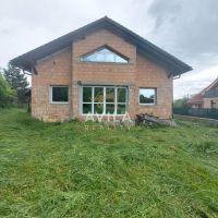 Rodinný dom, Skalka nad Váhom, 200 m², Vo výstavbe