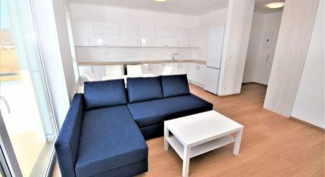 Na prenájom 3 izbový byt s balkónom v novostavbe+park.miesto, 69 m2, Trenčín, Vinohrady