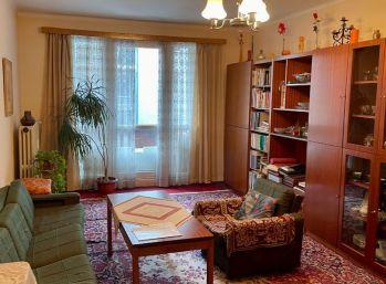 BA I. Na predaj 2 izbový byt v centre na Hollého ulici PREDANE