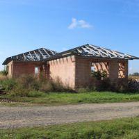 Pre rodinné domy, Sokolovce, 670 m², Pôvodný stav
