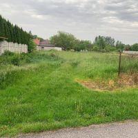 Záhrada, Brestovec, 1045 m²