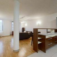 2 izbový byt, Bratislava-Staré Mesto, 80 m², Novostavba