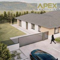 Pre rodinné domy, Hlohovec, 549 m²