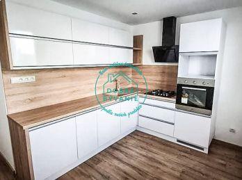 Exkluzívna ponuka Na Predaj 2 izbový byt po kompletnej rekonštrukcii