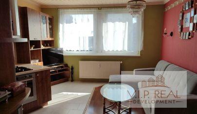 Na predaj 3.izbový byt Petržalka, Šustekova.