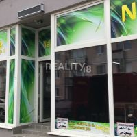 Obchodné, Nitra, 170 m², Čiastočná rekonštrukcia
