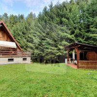 Chata, drevenica, zrub, Martin, 100 m², Čiastočná rekonštrukcia