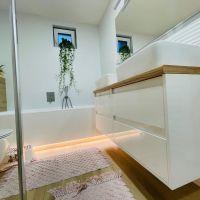 3 izbový byt, Nové Zámky, 120 m², Kompletná rekonštrukcia